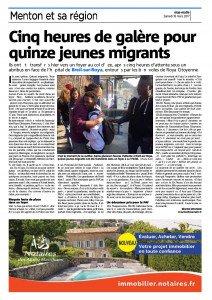 Breil Cinq heures de galère pour quinze jeunes migrants-page-001
